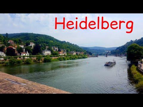 Германия /  Хaйдельберг / Гейдельбергский замок / Heidelberg / Schloss Heidelberg