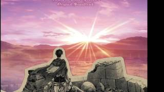 Hiroyuki Sawano   Attack On Titan Season 2 OST   03 YouSeeBIGGIRL T T   EP06