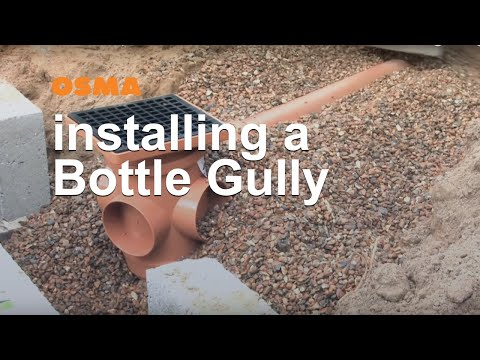 Gravity drainage and sewer pipes and fittings   OsmaDrain