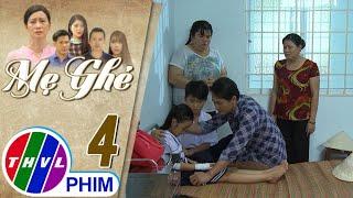 image Mẹ ghẻ - Tập 4[2]: Phong đau lòng khi thấy con gái bị tai nạn