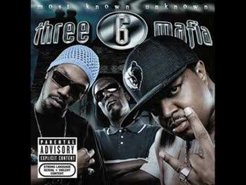 Three 6 Mafia  Stay Fly Instrumental