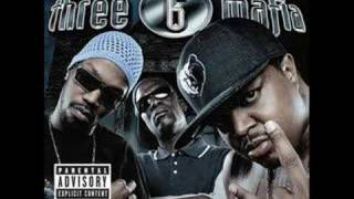 Three 6 Mafia - Stay Fly (Instrumental)