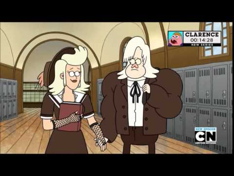 Regular Show - Forever Young
