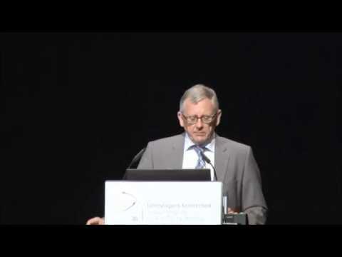 Dr. Ralf Güldner, Annual Meeting on Nuclear Technology 2015