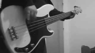 The Disintegrators Bass Cover