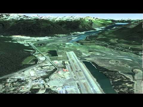 Building Highways in the Sky: Steve Fulton at TEDxCincy
