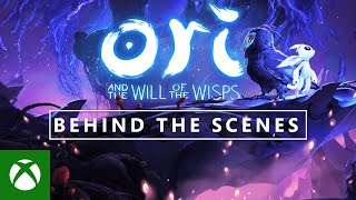 Ori and the Will of the Wisps - Making of Soundtrack | Xbox