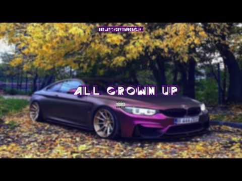 Lil Uzi Vert x Eddie Bars • All Grown Up [NEW SONG 2017]