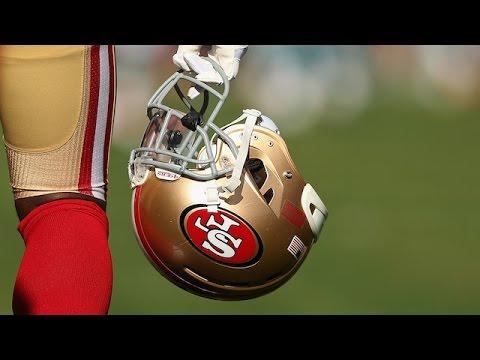 NFL Jerseys - 2015 San Francisco 49ers Draft - YouTube