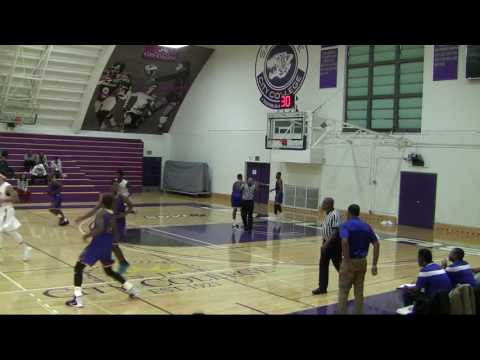 Merritt vs North Idaho College  Men's Basketball 1st Half LIVE 12/8/16