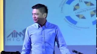 AIM HIGH: Be The Best That God Wants You To Be - ARDY ABELLO