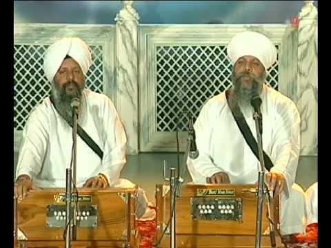 Bhai Amarjit Singh Taan - Jeevan Katha Guru Gobind Singh Ji - 1