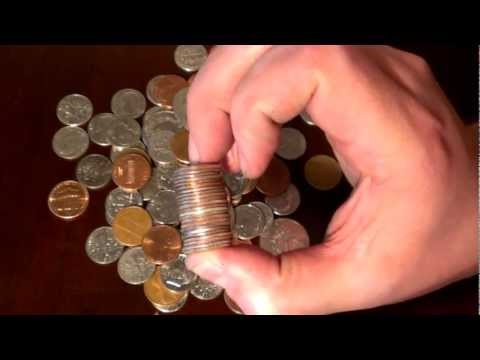 Finding Silver US Coins The Easy Way