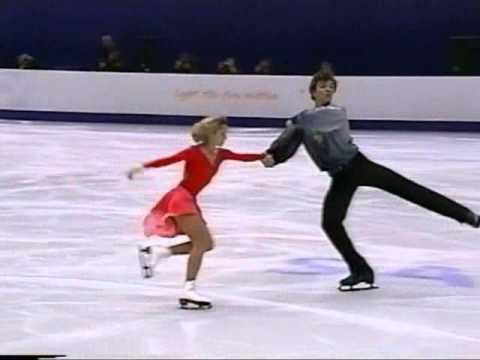 Elena Berezhnaya & Anton Sikharulidze   Meditation de Thais   LP   2002   Olympics