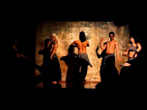 Cat skillz- Beats Antique- Laura Phoenix Dance Company