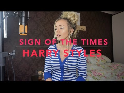 Harry Styles - Sign Of The Times | Cover