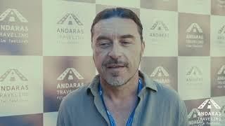 Alessandro Gandolfi - Andaras Traveling Film Festival 2020