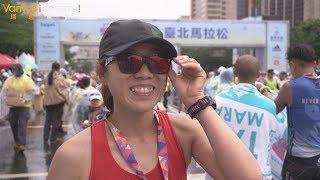 跑步》科學化訓練16週 地方媽媽3小時32分完賽