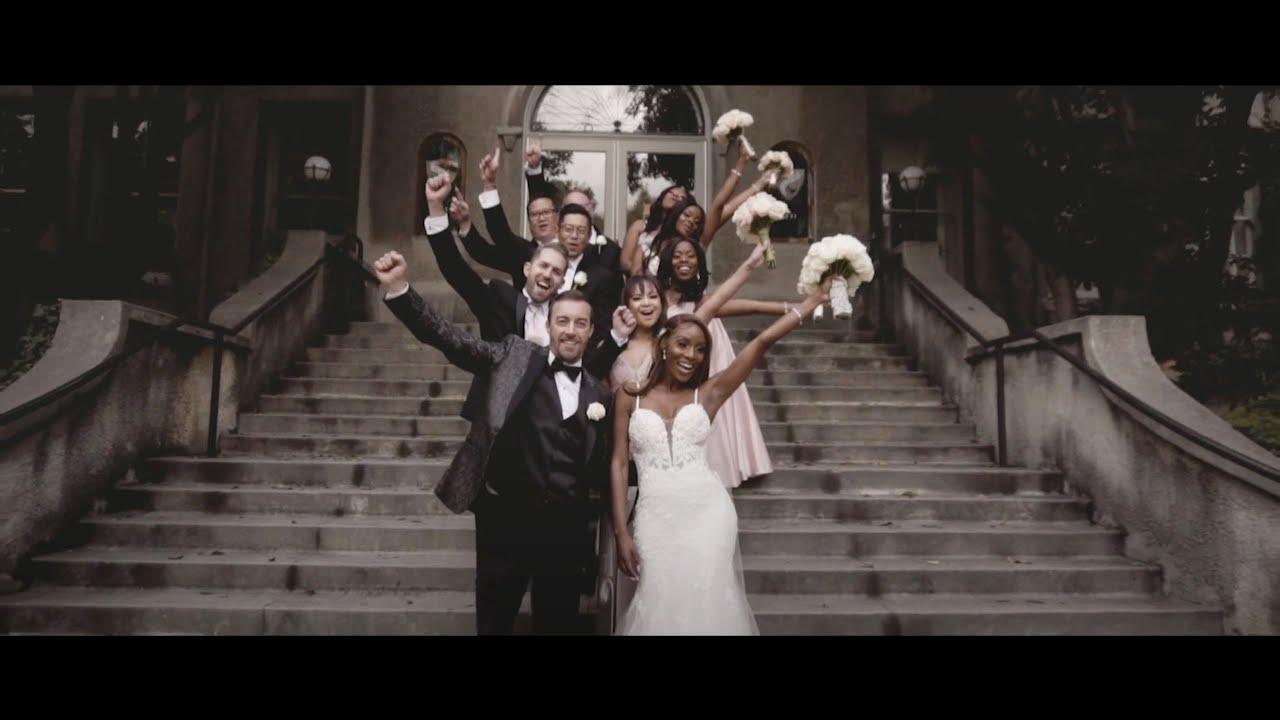 Jamaican + American Love Story   Chris and Latoya   Wedding Film