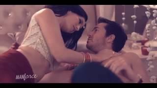 Manforce Jasmine Condom Jasmine Sunny Leone Commercial
