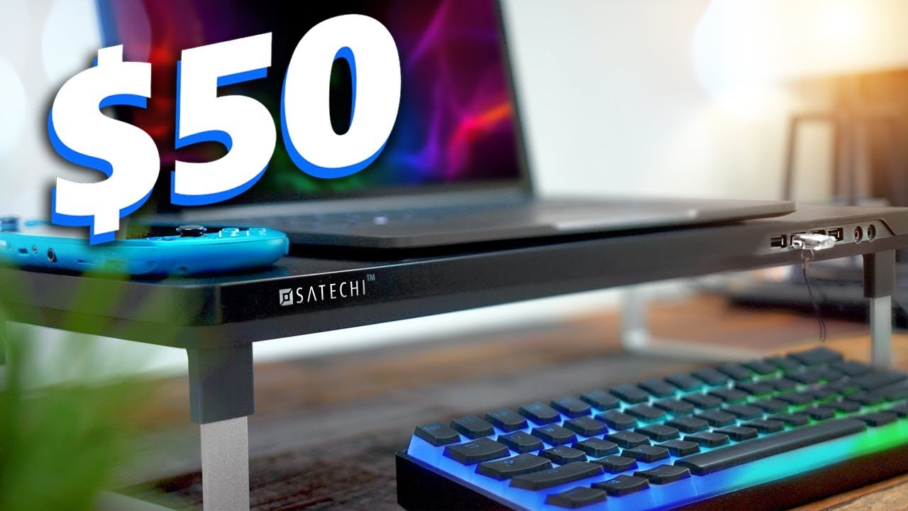 Download Cool Tech Under $50 - May!