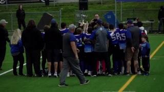 Meadow Ridge Minor Football | LIVE STREAM
