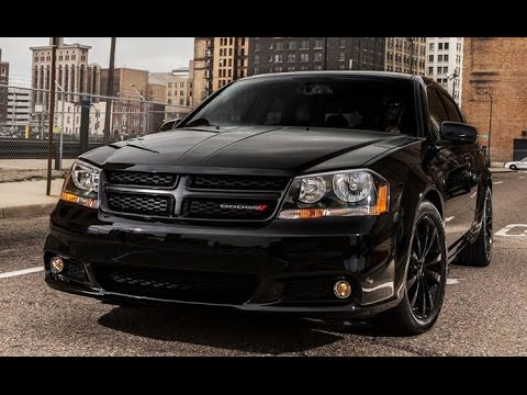 Hqdefault on 2015 Dodge Avenger Replacement