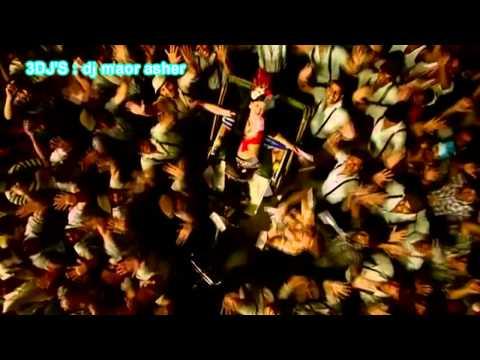 aila re aila handsup remix -= produced by dj maor asher =-