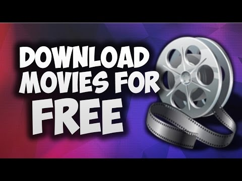 How to DOWNLOAD ANY Movie for *FREE* 2017...
