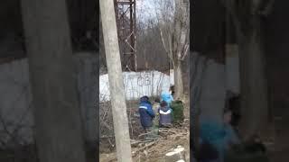Каневская.28.02.2019.