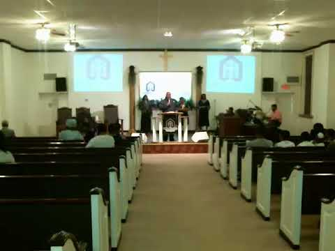 """18-Mar-11 GRM Orlando Noon Worshipp Service """"Thank God for the Real Thing"""" Part 1"""