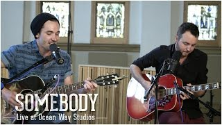 Corey Gray - Somebody (Live at Ocean Way Studios)