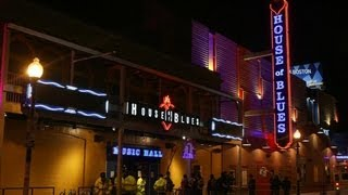 Apparent drug overdose at House of Blues