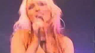 Скачать Doro All We Are Live In Germany October 6 7 1993