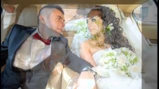 Полина и Микаэль - 14 сентября 2012 - свадьба
