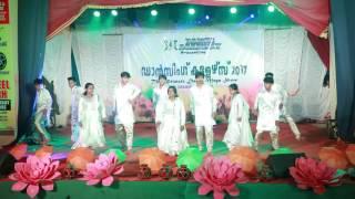 Pareshanura song dance by J&J dance academy students