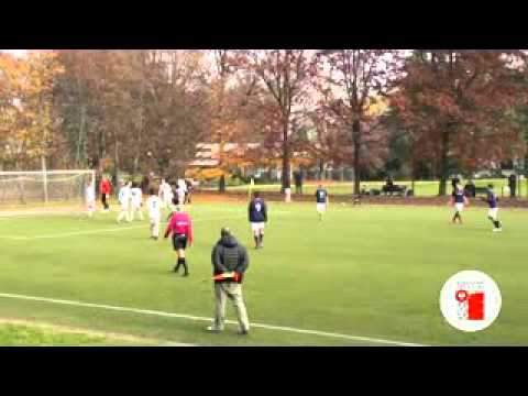 Milano Due: CRS New Team 1 -  Real Madrid 8