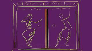 Индийский танец. Учимся танцевать