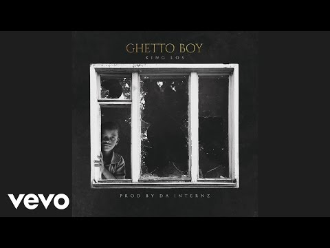 King Los - Ghetto Boy (Audio)