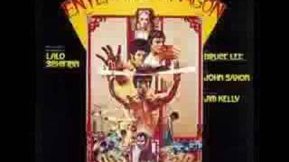 Enter The Dragon(1973)-Main Theme