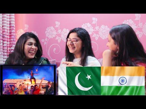 PAKISTAN REACTION   GORA RANG : Inder Chahal, Millind Gaba   Latest Punjabi Songs 2019
