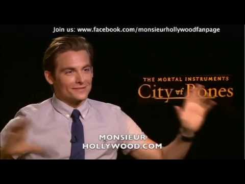 Kevin Zegers exclusive interview by Monsieur Hollywood