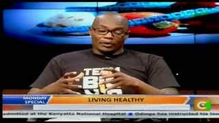 Monday Special: Living Healthy