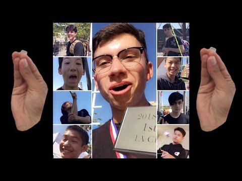 Vlog#3 - California State Yoyo Championship 2018