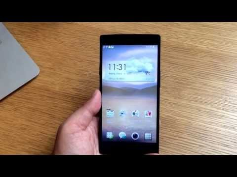 OPPO FIND 7 Review from YouTube · Duration:  9 minutes 12 seconds