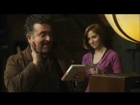 Download Warehouse 13 Season 2 Deleted Scenes 2