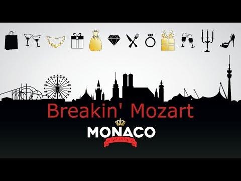 Breakin Mozart, Klassik meets Breakdance, DDC Company, Anna Krauja-Chen