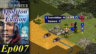 Call to Power II - Apolyton Edition [1/3] Ep007 - Lurking Slavers