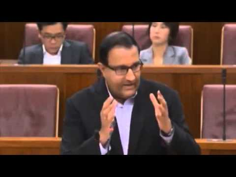 COS Debate 2013: The need to restructure our economy for quality growth - Minister S Iswaran