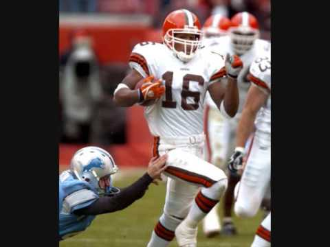 12 Days of the Cleveland Browns